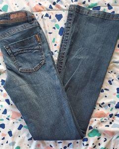 Foxy Jean's size 3